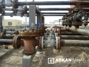 Arkan Sanat Peyvand LPG photo 01