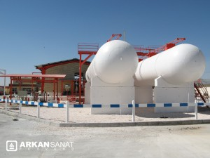 Arkan Sanat Peyvand LPG photo 03