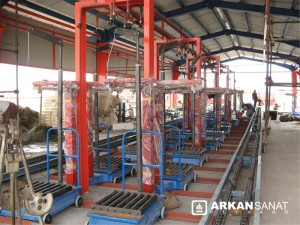 Arkan Sanat Peyvand LPG photo 05