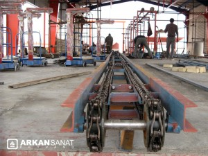 Arkan Sanat Peyvand LPG photo 06