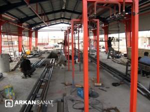 Arkan Sanat Peyvand LPG photo 07
