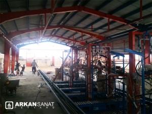 Arkan Sanat Peyvand LPG photo 09