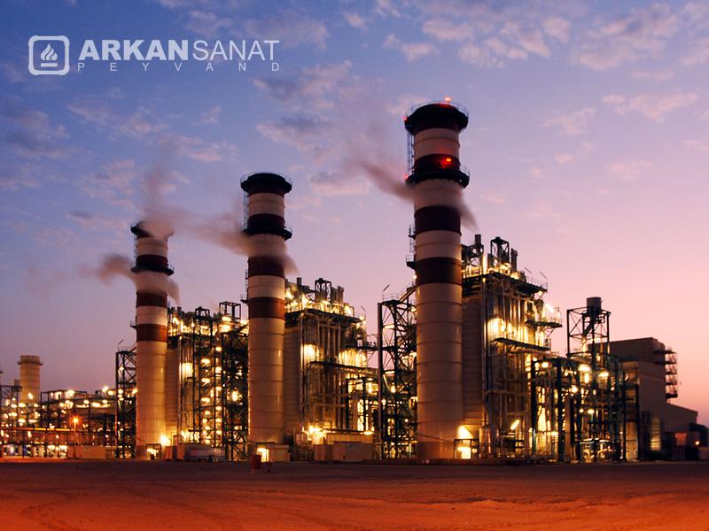 Arkan Sanat Peyvand LPG photo 12